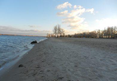 В Малоритском РОВД уже готовятся к пляжному сезону