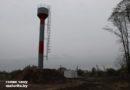 В Доропеевичах построили станцию обезжелезивания воды (Малоритский район)