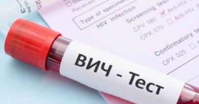 В Малоритском районе за всё время выявлено 16 случаев ВИЧ-инфекции