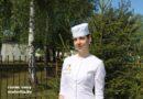 «Беречь себя и быть внимательным к другим должен каждый» Медсестра Юлия Касянюк (Малоритский район)