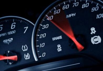 «Выбирай безопасную скорость!» На Брестчине 138 ДТП произошло из-за превышения скорости