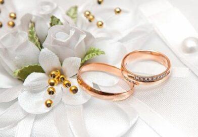 К Дню города: в ЗАГСе будут чествовать семьи с 50-летием супружеской жизни