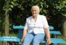 50 лет работы фельдшером в Мокранском ФАПе. Любовь Озимчук (Малоритский район)