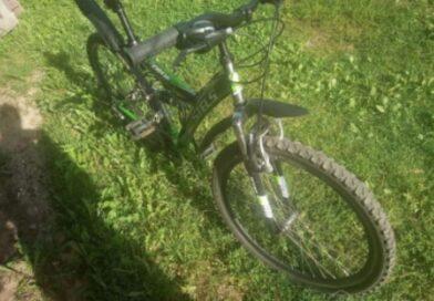 В Малоритском районе найдено 15 бесхозных велосипедов