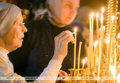 Рождественский пост начинается у православных верующих