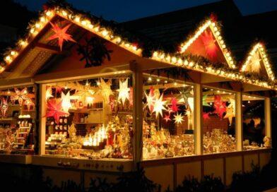 График проведения ярмарок и ёлочных базаров к Рождеству и Новому году (Брестская область, Малорита)