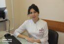 «Одна из проблем акушеров-гинекологов 21 века – это интернет» Марина Лознухо (Малоритский район)