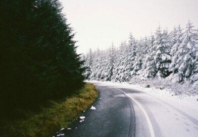 Готовность дорожников к зимнему сезону (Малоритский район)