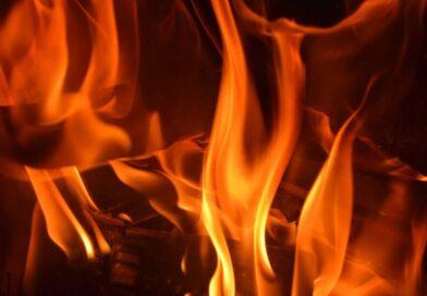 За сутки на Брестчине произошло 4 пожара. Погиб человек