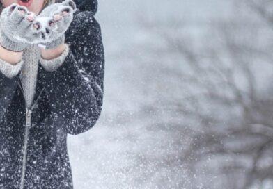Зима на пороге: с воскресенья синоптики обещают лёгкий морозец и снег (Малоритский район)