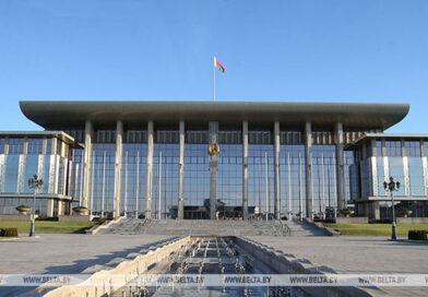 Всебелорусское народное собрание планируется провести 11-12 февраля