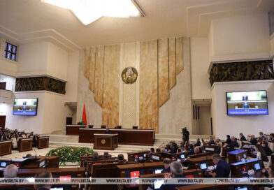 В Беларуси предстоит переформатировать пенсионную систему