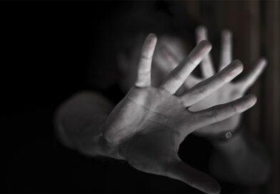 Проблема противоправных деяний в сфере семейно-бытовых отношений (Малоритский район)