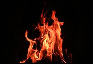 На Брестчине за прошедшие сутки произошло 4 пожара
