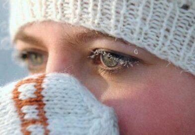 Грядут сильные морозы!!! В Малорите в воскресенье синоптики обещают до минус 29 градусов!!!