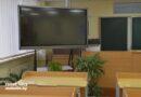 За мінулы год школы забяспечаны манаблокамі коштам больш за 80 тысяч рублёў (Маларыцкі раён)