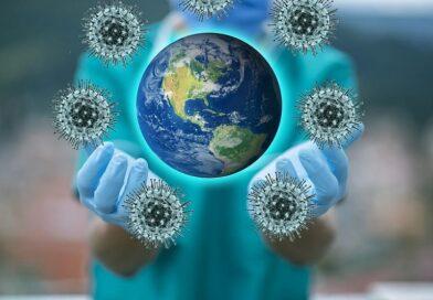 Украина внесла Беларусь в красный список по коронавирусу