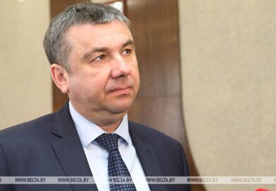 Благоприятный инвестиционный климат придаст импульс экономике Брестской области