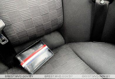 В Бресте водитель такси забрал оставленный кошелек и стал фигурантом уголовного дела
