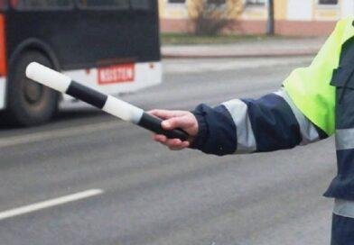 С начала года в Брестской области с участием пешеходов зарегистрировано 28 ДТП, в которых 9 человек погибли