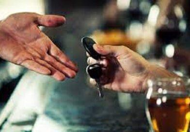 На Брестчине с начала года к ответственности привлечены 492 пьяных водителей