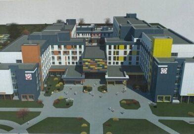 Более Br50 млн направят на строительство и оснащение многопрофильного медцентра в Бресте