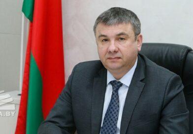 «Приём граждан» С какими вопросами обратились на прием к руководителю Брестской области?