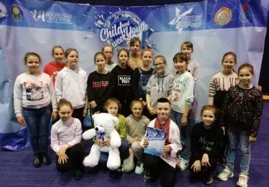 Малоритчане привезли награды с  республиканского фестиваля по хореографии