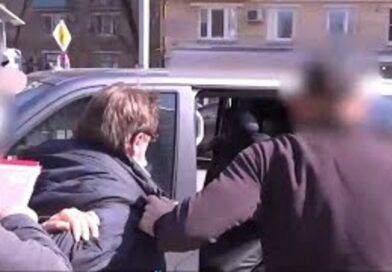 Сценарий вооружённого мятежа Беларуси: кого и как хотели ликвидировать? (видео)