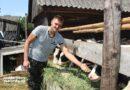«С оптимизмом и косой на перевес» Самый молодой фермер Малоритского района пробует свои силы в животноводстве
