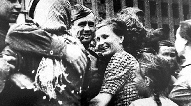 Про «пакт Молотова-Риббентропа» и о том, почему 17 сентября 1939 года случилась величайшая историческая справедливость