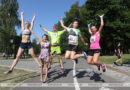В Малорите состоится легкоатлетический забег «За единую Беларусь!»