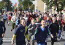 У Маларыце адбыўся легкаатлетычны забег «За адзіную Беларусь»