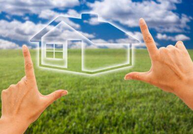 Аукцион по продаже земельных участков в деревнях Гусак и Великорита проведут в Малорите