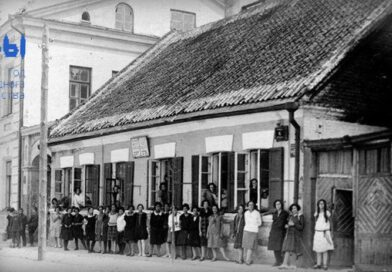 Как в Западной Беларуси польские власти решали вопросы образования